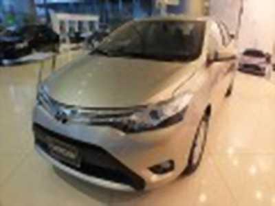 Bán xe ô tô Toyota Vios 1.5G 2018 giá 565 Triệu