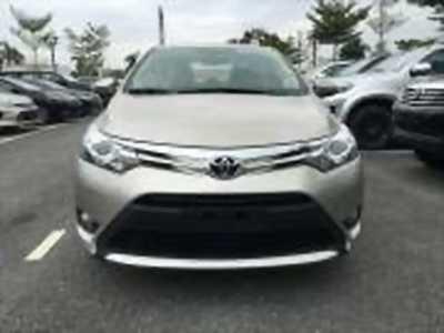 Bán xe ô tô Toyota Vios 1.5G 2018 giá 565 Triệu quận cầu giấy