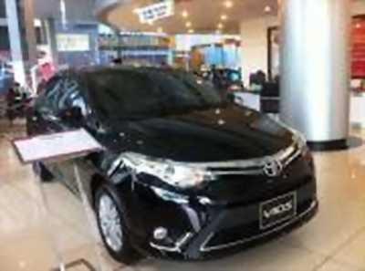 Bán xe ô tô Toyota Vios 1.5G 2018 tại Thanh Hóa.
