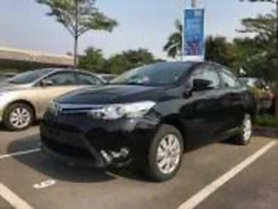 Bán xe ô tô Toyota Vios 1.5G 2018 giá 565 Triệu thị xã sơn tây