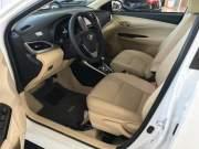 Bán xe ô tô Toyota Vios 1.5G 2018 giá 606 Triệu tại quận 10
