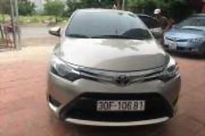 Bán xe ô tô Toyota Vios 1.5G 2018 giá 610 Triệu quận đống đa