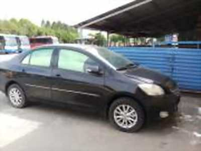 Bán xe ô tô Toyota Vios 1.5MT 2009 giá 225 Triệu