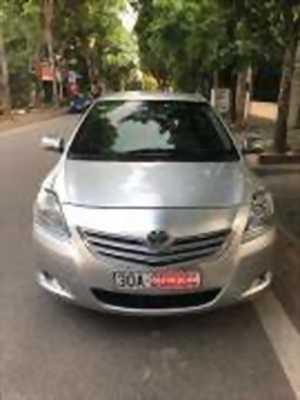 Bán xe ô tô Toyota Vios 1.5MT 2010 giá 268 Triệu huyện thường tín
