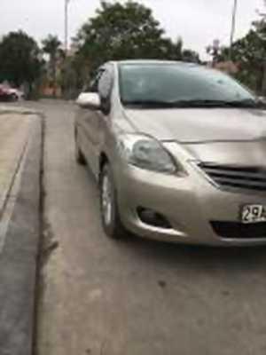 Bán xe ô tô Toyota Vios 1.5MT 2010 giá 286 Triệu