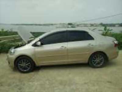 Bán xe ô tô Toyota Vios 1.5MT 2012 giá 330 Triệu