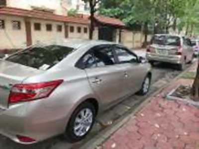 Bán xe ô tô Toyota Vios 2016 giá 546 Triệu