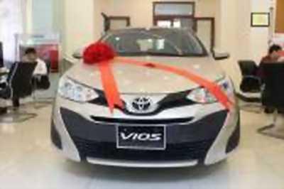 Bán xe ô tô Toyota Vios E 2018 giá 531 Triệu huyện đông anh