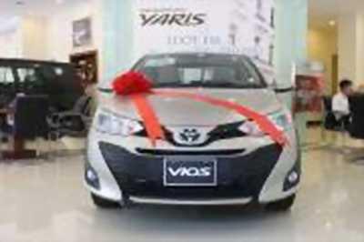 Bán xe ô tô Toyota Vios E 2018 giá 569 Triệu