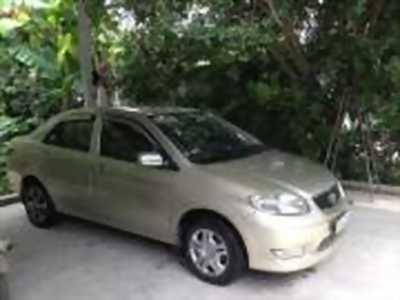 Bán xe ô tô Toyota Vios G 2007 giá 235 Triệu