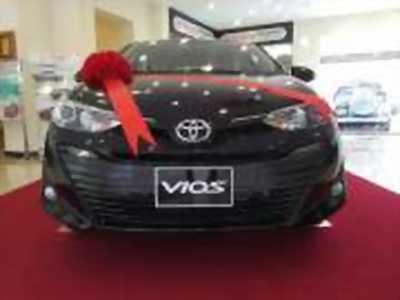 Bán xe ô tô Toyota Vios G 2018 giá 606 Triệu quận ba đình