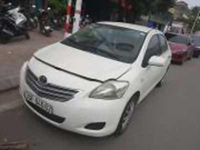 Bán xe ô tô Toyota Vios Limo 2010 giá 232 Triệu