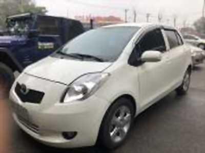 Bán xe ô tô Toyota Yaris 1.3 AT 2007