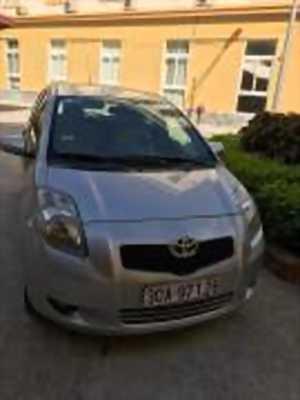 Bán xe ô tô Toyota Yaris 1.3 AT 2007 giá 340 Triệu huyện phú xuyên
