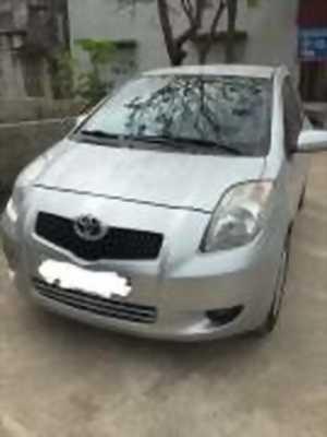 Bán xe ô tô Toyota Yaris 1.3 AT 2008 giá 335 Triệu