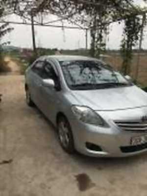 Bán xe ô tô Toyota Yaris 1.3 AT 2008 giá 340 Triệu