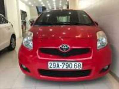 Bán xe ô tô Toyota Yaris 1.3 AT 2009 giá 395 Triệu quận cầu giấy
