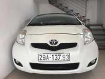 Bán xe ô tô Toyota Yaris 1.3 AT 2010 giá 445 Triệu