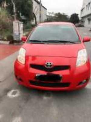 Bán xe ô tô Toyota Yaris 1.3 AT 2011 giá 450 Triệu