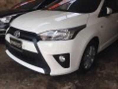 Bán xe ô tô Toyota Yaris 1.3E 2016 giá 660 Triệu