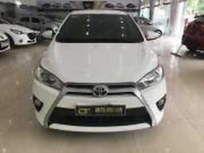 Bán xe ô tô Toyota Yaris 1.3G 2014 giá 569 Triệu