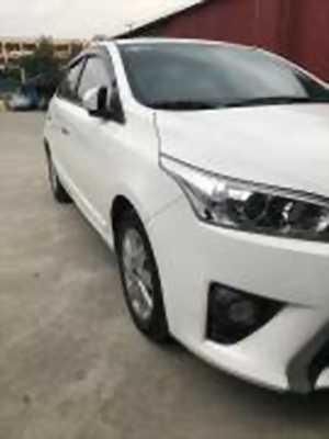 Bán xe ô tô Toyota Yaris 1.3G 2015 giá 575 Triệu quận ba đình