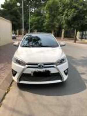 Bán xe ô tô Toyota Yaris 1.3G 2015 giá 600 Triệu huyện gia lâm