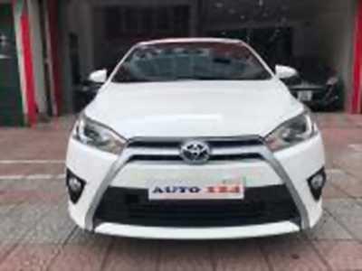 Bán xe ô tô Toyota Yaris 1.3G 2015 giá 685 Triệu huyện phúc thọ
