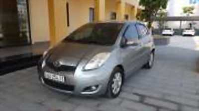 Bán xe ô tô Toyota Yaris 1.5 AT 2012 giá 462 Triệu