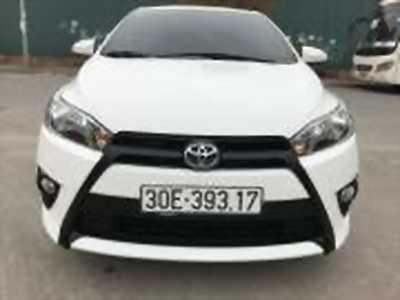 Bán xe ô tô Toyota Yaris 1.5E 2016 giá 606 Triệu