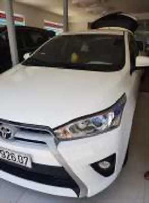Bán xe ô tô Toyota Yaris 1.5G 2017 giá 668 Triệu huyện sóc sơn