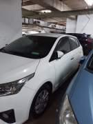 Bán xe ô tô Toyota Yaris 1.5G 2017 giá 680 Triệu