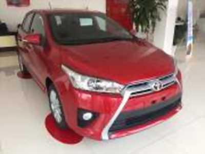 Bán xe ô tô Toyota Yaris 1.5G 2018 giá 592 Triệu