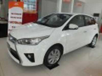 Bán xe ô tô Toyota Yaris 1.5G 2018 giá 637 Triệu