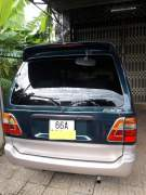 Bán xe ô tô Toyota Zace 2003 ở Đồng Tháp