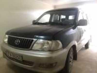 Bán xe ô tô Toyota Zace DX 2003 giá 240 Triệu