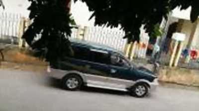 Bán xe ô tô Toyota Zace DX 2003 giá 275 Triệu