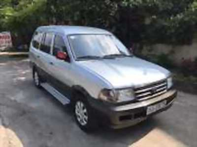 Bán xe ô tô Toyota Zace GL 1999 giá 158 Triệu