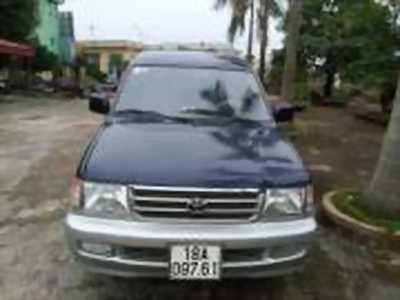 Bán xe ô tô Toyota Zace GL 1999 giá 185 Triệu