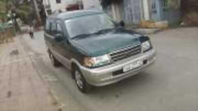 Bán xe ô tô Toyota Zace GL 2000 giá 200 Triệu