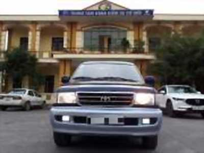 Bán xe ô tô Toyota Zace GL 2002 giá 185 Triệu