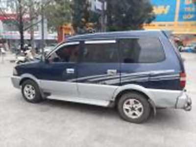 Bán xe ô tô Toyota Zace GL 2002 giá 240 Triệu