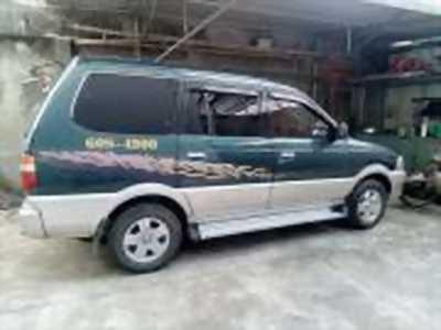 Bán xe ô tô Toyota Zace GL 2003 giá 240 Triệu