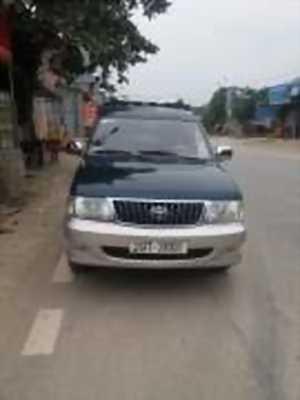 Bán xe ô tô Toyota Zace GL 2003 giá 275 Triệu
