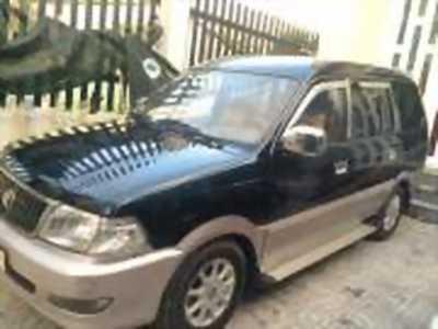 Bán xe ô tô Toyota Zace GL 2003 giá 285 Triệu quận phú nhuận