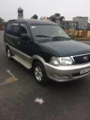 Bán xe ô tô Toyota Zace GL 2004 giá 245 Triệu