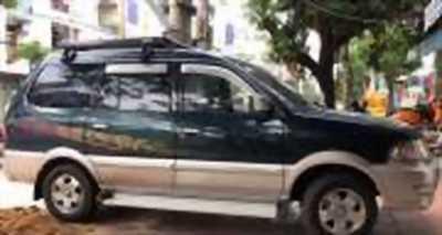 Bán xe ô tô Toyota Zace GL 2004 giá 272 Triệu quận tân phú