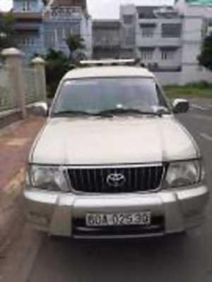 Bán xe ô tô Toyota Zace Surf 2005 giá 350 Triệu