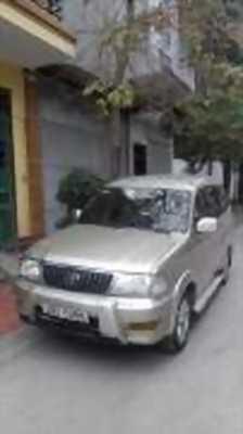 Bán xe ô tô Toyota Zace Surf 2005 giá 386 Triệu