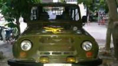 Bán xe ô tô UAZ Hunter 1989 1990 giá 100 Triệu